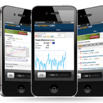 New Section: Get Mobile!
