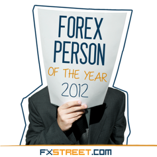 Best forex trader of the year