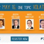 Webinars: One Day | May 16, One Topic | Volatility