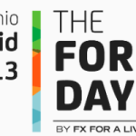 We'll be at The Forex Day in Madrid