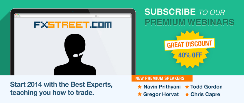 Premium Webinars 2014