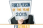 Forex Person of the Year 2013