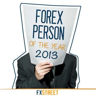 Forex Person of the Year 201