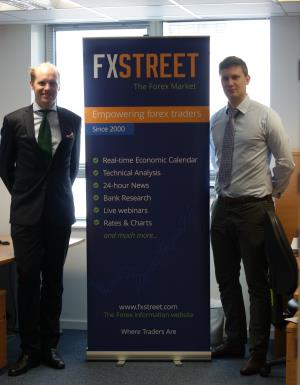 FXStreet London Office