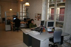 Portaferrissa Office - 2007