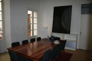 Portaferrissa Office - Meeting Room - 2007