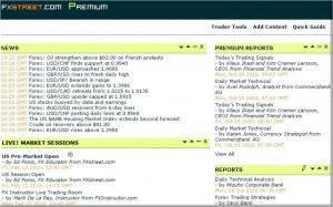 FXStreet Premium 2005