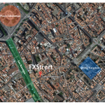 What does Barcelona FXStreet's office look like?