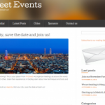 Join our November Forex FXStreetEvents!