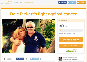 GoFundMe-screenshotDale