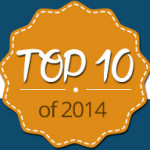 Top 10 of 2014: Economic Data and Educational Articles