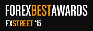 Forex Best Awards 2015