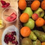 Día de la Fruta: Fruit for everyone
