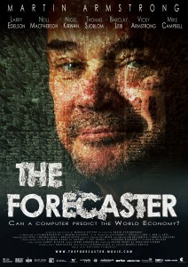 The Forecaster - poster