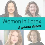 Women in Forex – 5 years later