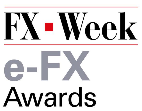 FX Week e-FX Awards