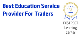 FXStreet Best Education Service Provider 2015