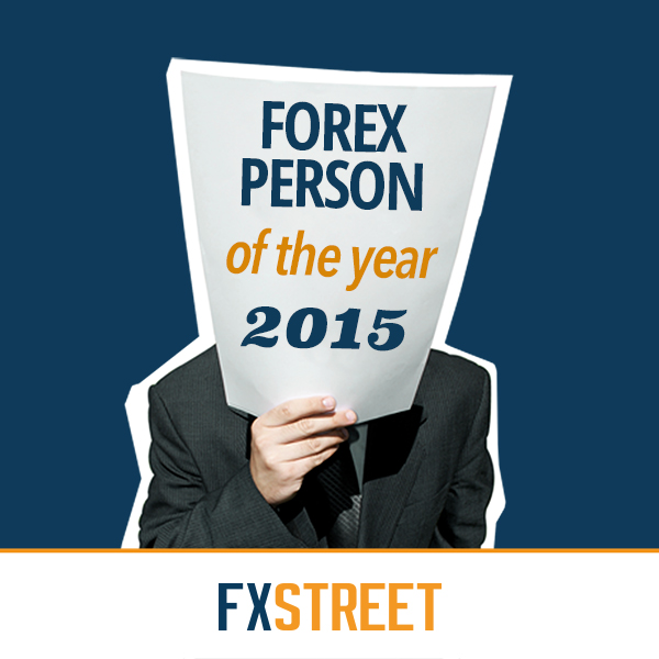 FX Person of the Year 2015