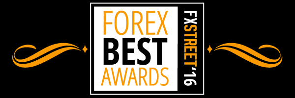 Forex best awards 2016