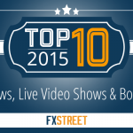 Top 10 2015: News, Live Video Shows and Books