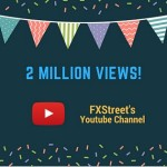 FXStreet's Youtube Channel, above 2 million views!