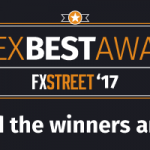 FXStreet announces the winners of the Forex Best Awards 2017